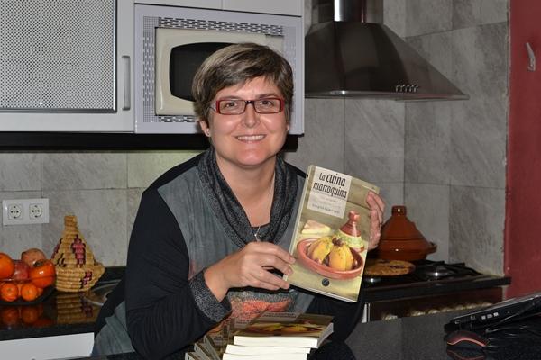 La cuina marroquina Georgina Caimel Valls