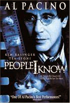 Watch People I Know Online Free in HD