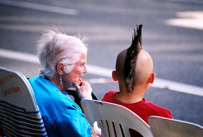How can be reduced Generation gap