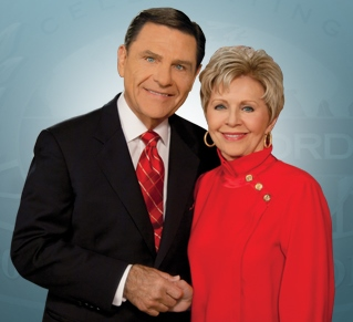 Kenneth Copeland's Daily Devotional written by Kenneth and Gloria Copeland.
