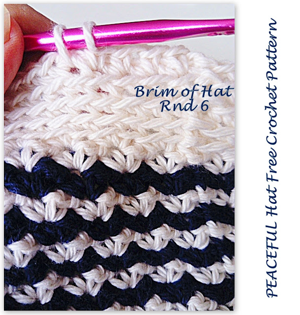 how to crochet, free crochet patterns, sleep hats, chemo caps, bald heads, hats, beanies,