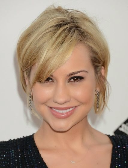 short hairstyles halle berry 2014 - Short hairstyles 2014 ...