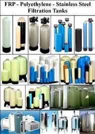 4 Kelebihan Tangki FRP yang Dijual Ady Water! Tangki Fiber