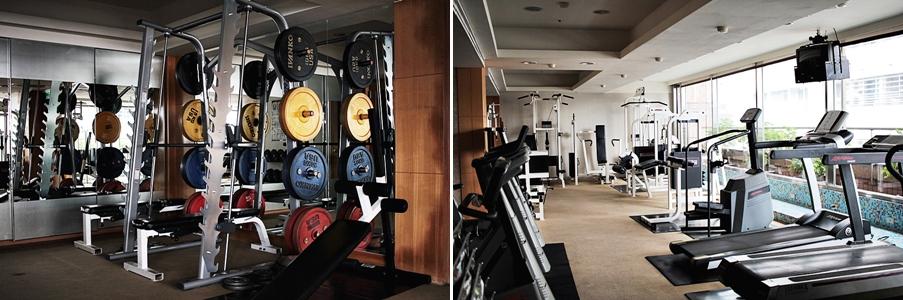 gym sport fitness