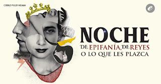 POS1 Noche de Epifanía | Teatro CASA E