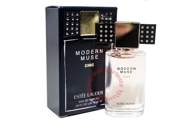Estee Lauder  Modern Muse Chic Miniature Perfume