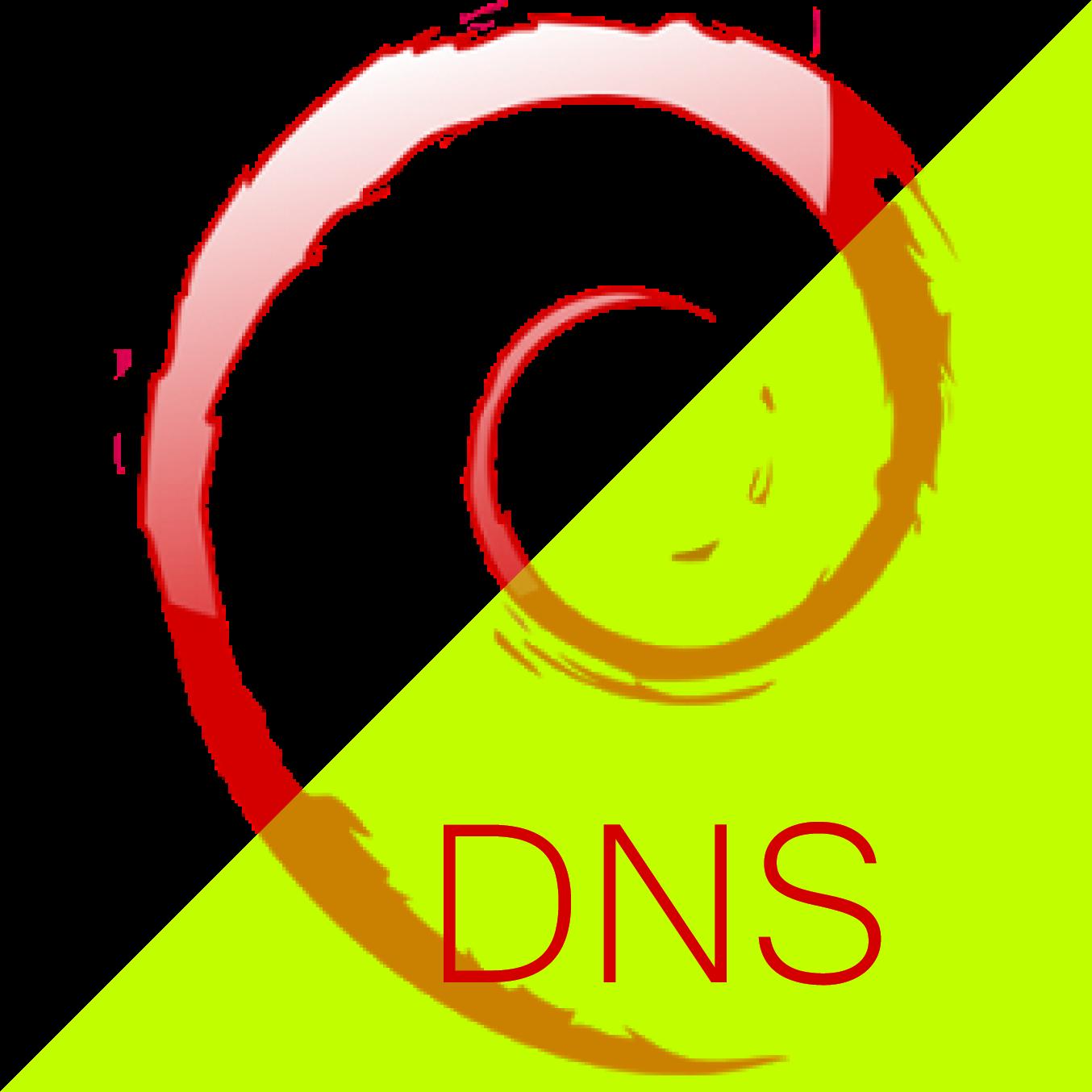 Cara Konfigurasi DNS Server Debian 7