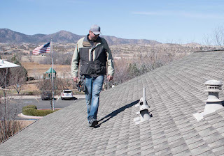 For a complete and thorough home inspections in Prescott, contact Platinum Property Inspections.