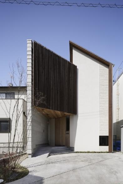 Arquitectura y dise o casa peque as dise o minimalista for Arquitectura casas pequenas