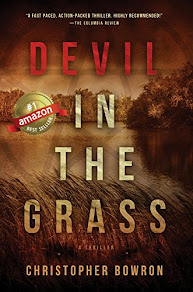 Devil in the Grass - 10 July