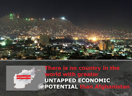>> INVEST IN AFGHANISTAN