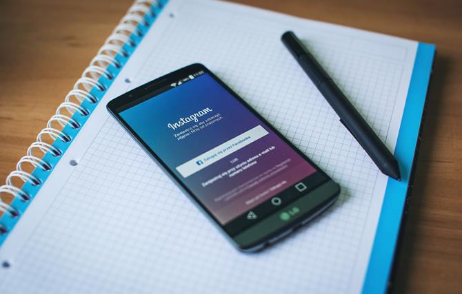 Acompanhe o blog nas redes sociais