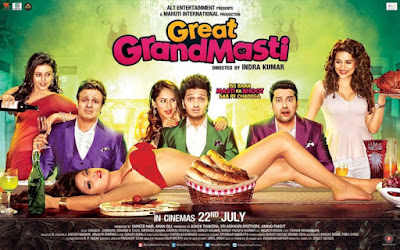 Great GrandMasti