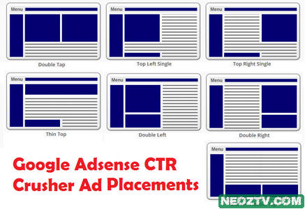 Google Adsense Traffic Monetization Tips & Guide