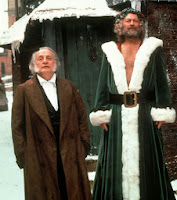 A Christmas Carol George C. Scott 1984