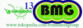TOKOPEDIA BIN MUHSIN GROUP