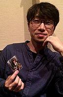 Nakamichi Hiroo