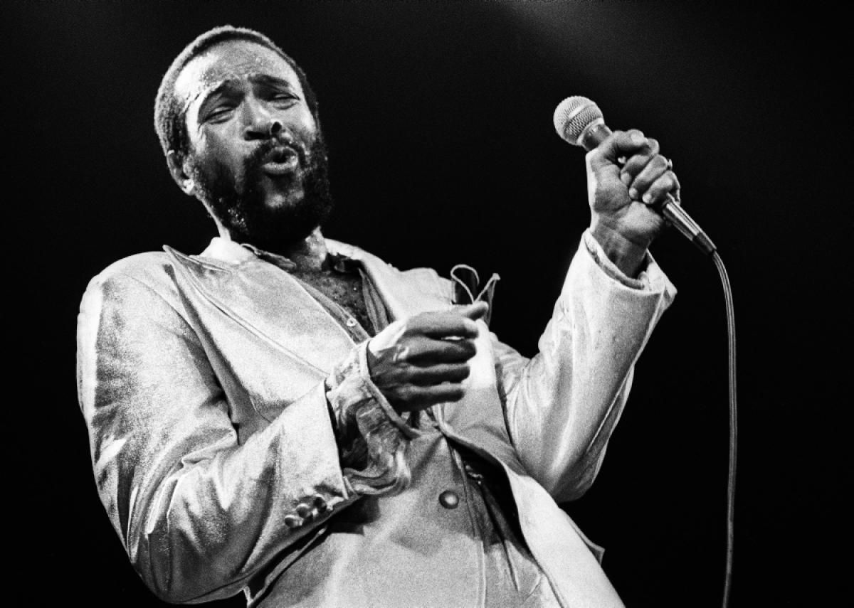 Marvin Gaye: The 29 Most Infamous Last Words Uttered By Famous People