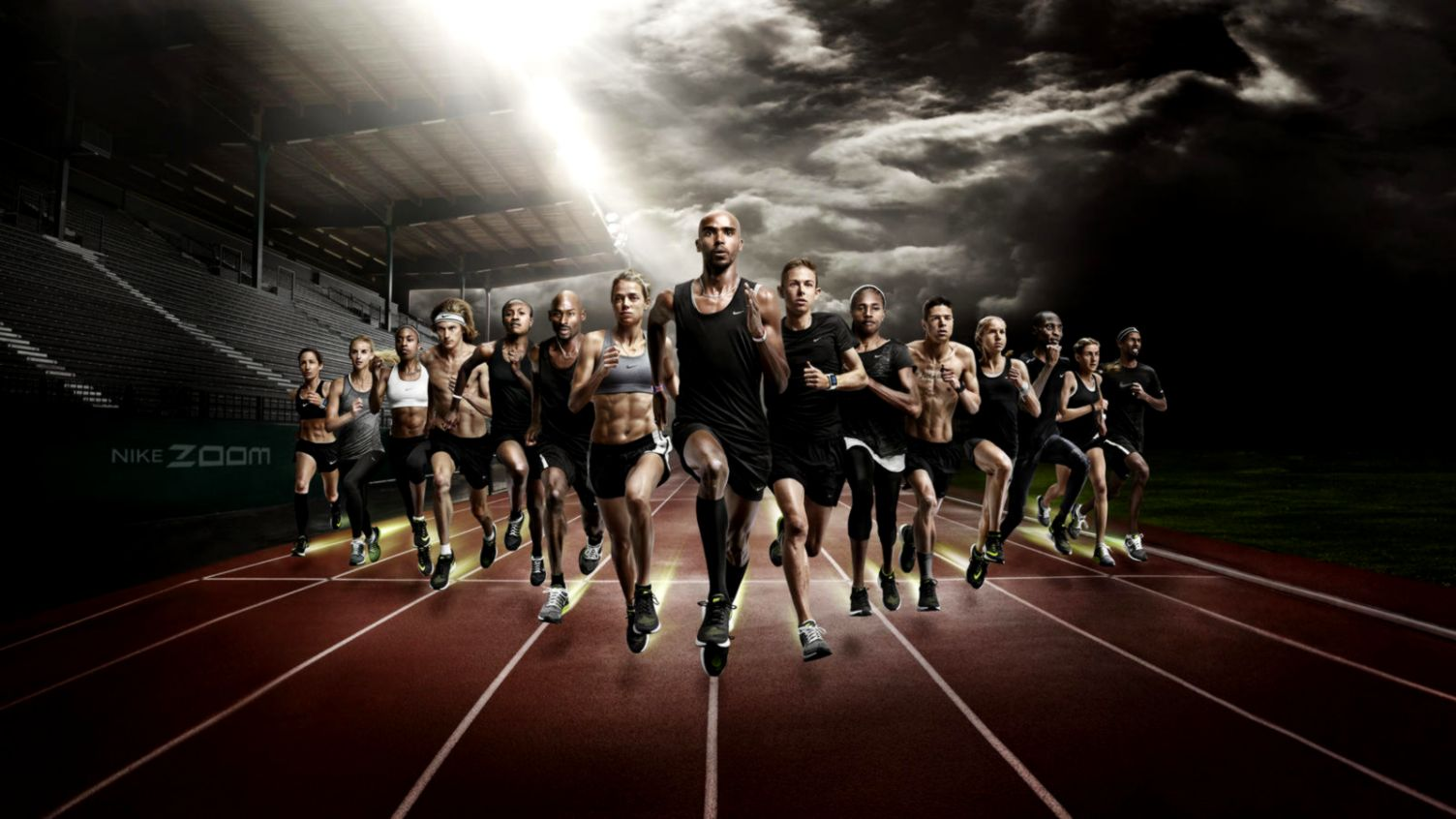 Running Sports Wallpaper Hd Wallpapers Images