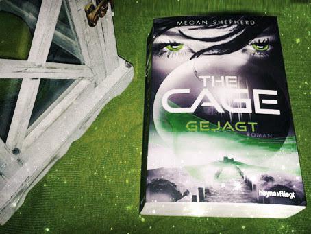 [REZENSION] The Cage - Gejagt von Megan Shepherd