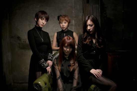 """The SEEYA debuts with """"Be With You"""" on 'M! Countdown'   Daily K Pop News"""