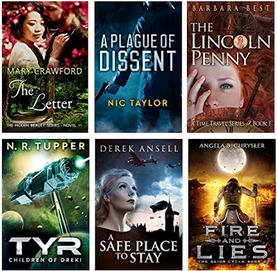 Image: Free Kindle books on Amazon.com
