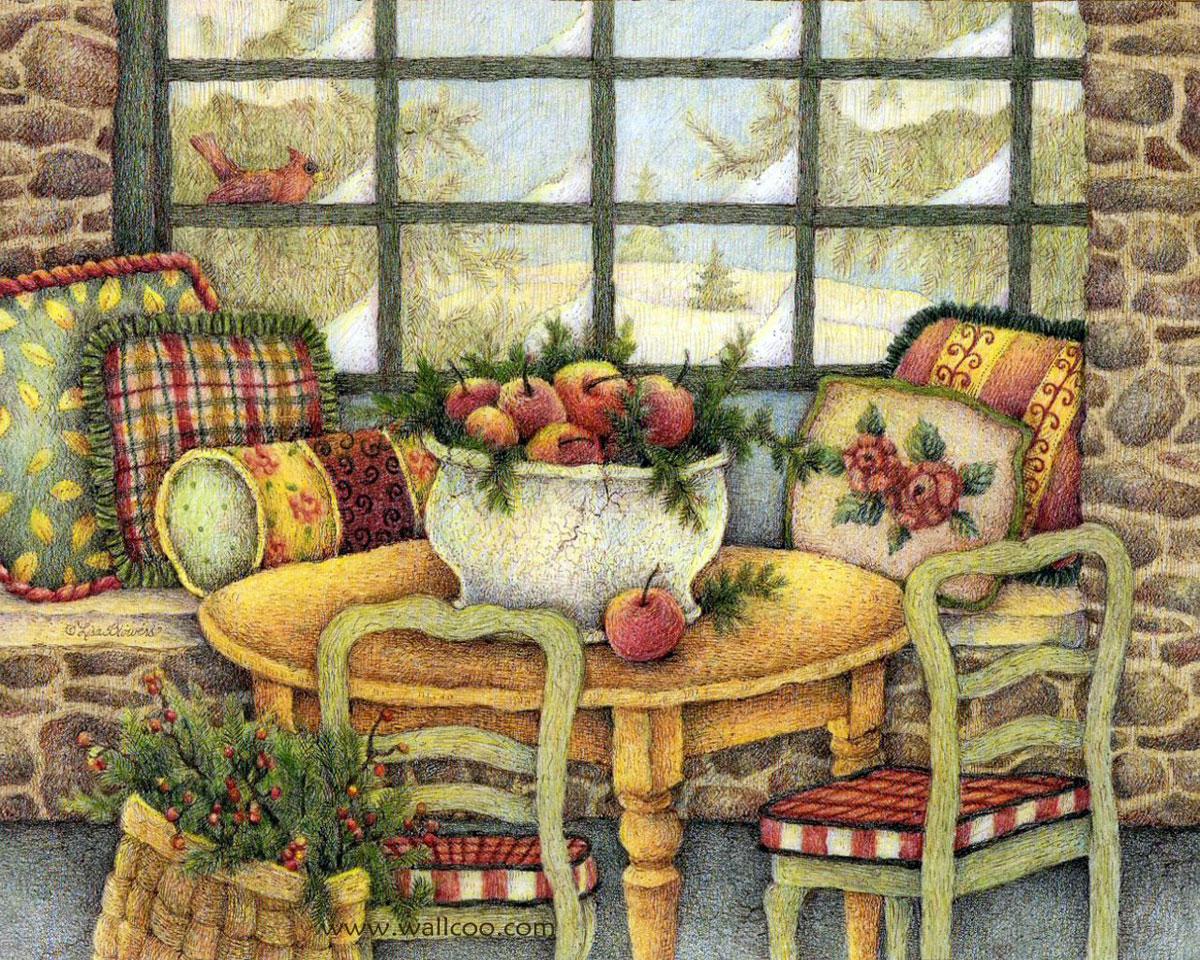 Parti organizasyon nalan nal dekupaj resimlerine devam for Wallpaper home pinterest