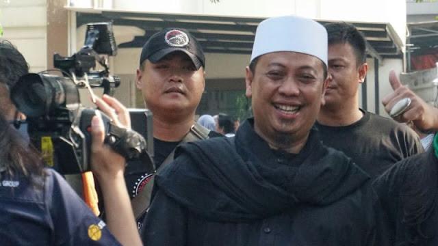 Opick Ingin Jadikan Golok Sebagai Warisan Budaya Indonesia