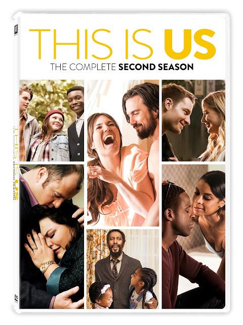 NBC television series drama