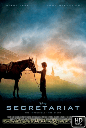 Secretariat [1080p] [Latino-Ingles] [MEGA]