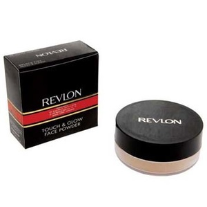 Revlon Touch & Glow Face Powder