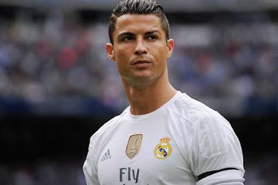Ronaldo: Real Madrid Juara Liga Champions