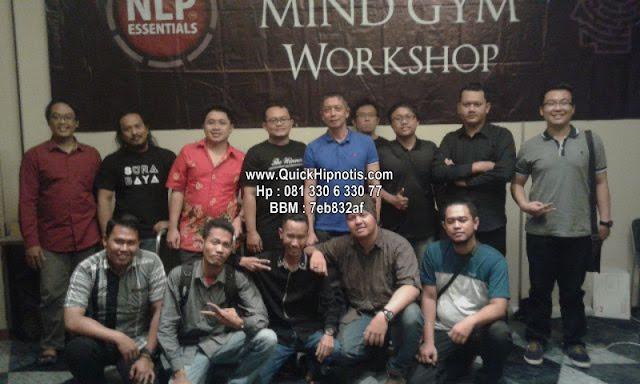 TIM NLP Surabaya