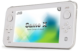 JXD Gamepad 2 S7300