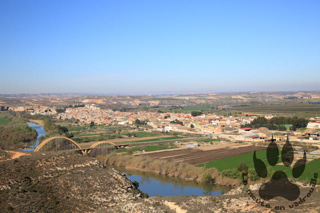 Espagne-aragon-mirador-ebre-sastago
