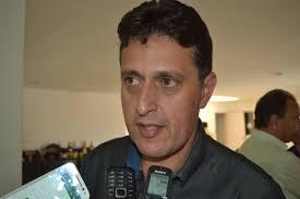 Vereador propõe à CMCG realizar audiência para discutir abertura de comportas de Boqueirão