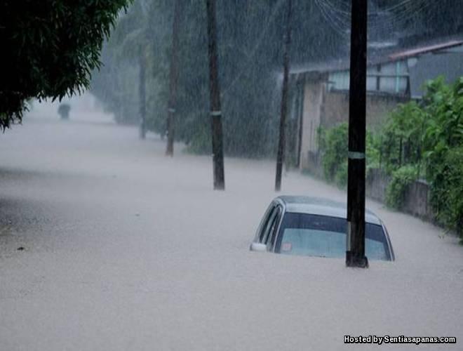 Insuran Banjir Satu Kemestian Atau Pilihan?