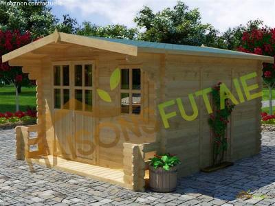 atout3 les petites annonces abri de jardin en bois indre et loire centre atout3 les. Black Bedroom Furniture Sets. Home Design Ideas