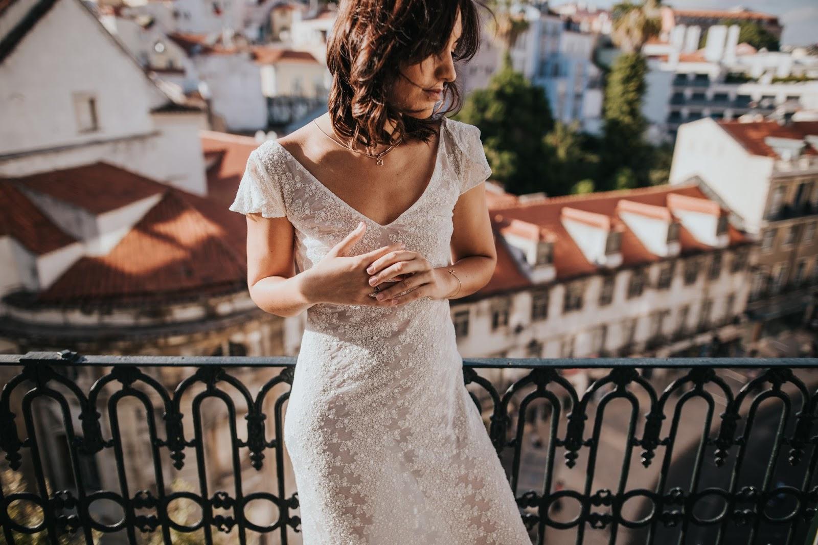 Modern Brides otaduy