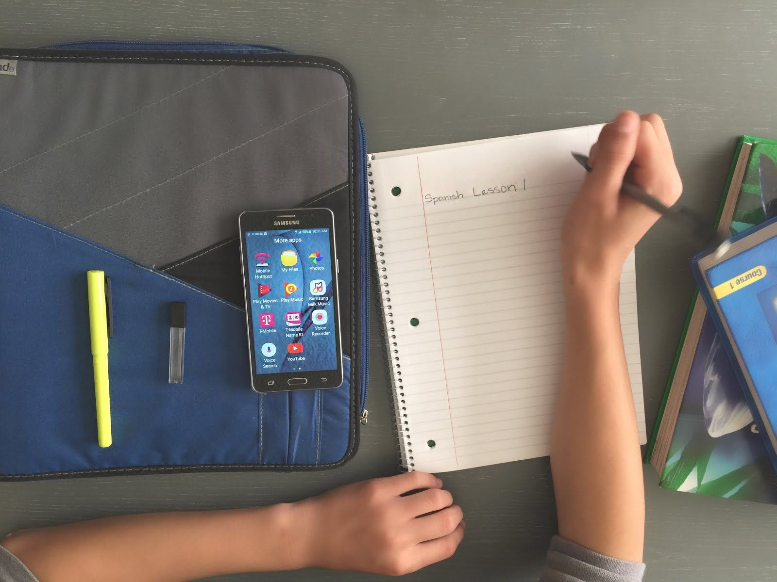 Max Your Tax Cash With Walmart Family Mobile Plus.  Keeping your teen connected and productive.