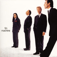 The Top 50 Albums of 2014: 25. Tin Machine