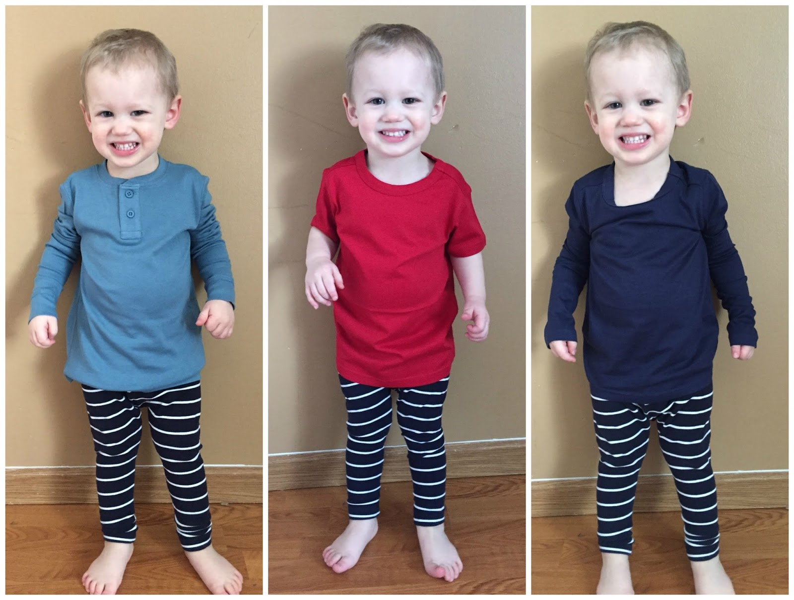 6b10e955a Mommy's Favorite Things: Simple Clothes for Kids with Primary