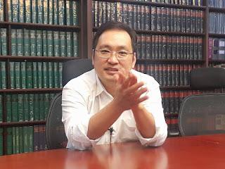Pakatan Harapan Sarawak yakin menang 10 kerusi untuk tubuh kerajaan