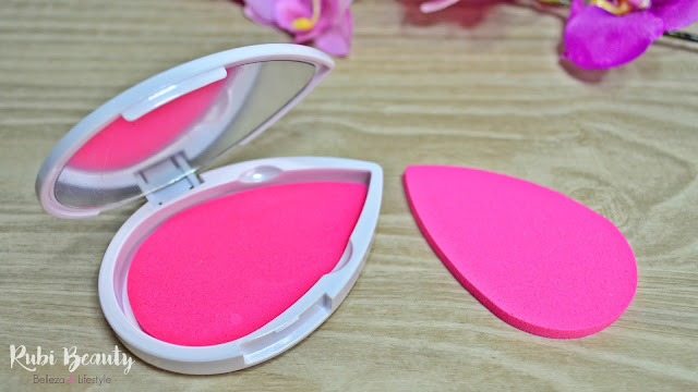 review bloterazzi beauty blender esponja matificante buyincoins clon
