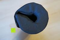 Seite zu: Nackenschutz für Hantelstange / Schutzpolster für Langhantelstange / Hals-, Schulter, Nackenpolster TF-BSP1002