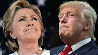 New CNN / ORC Polls Suggest New strength For Trump, Clinton Rise In Florida