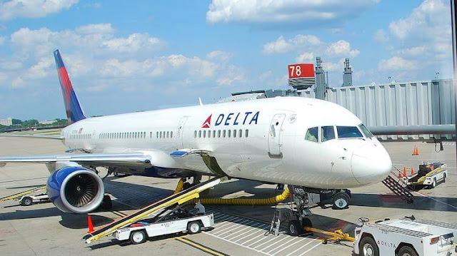 En Kötü Ekonomi Koltuklarına Sahip 10 Havayolu Şirketi Delta