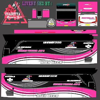 Download Livery Es Bus Id STJ KUMARA