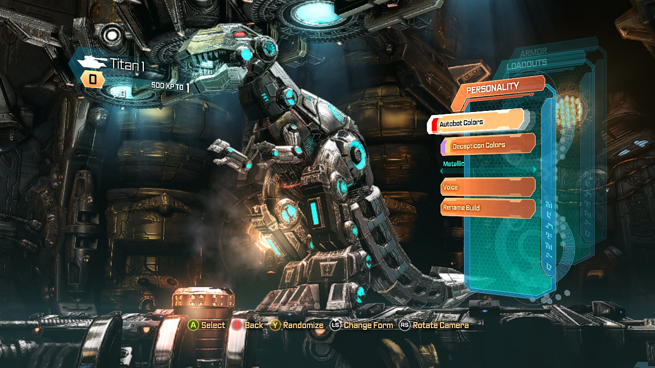 Grimlock Fall Of Cybertron Wallpaper Transformers Fall Of Cybertron Dlc Out Now We Know