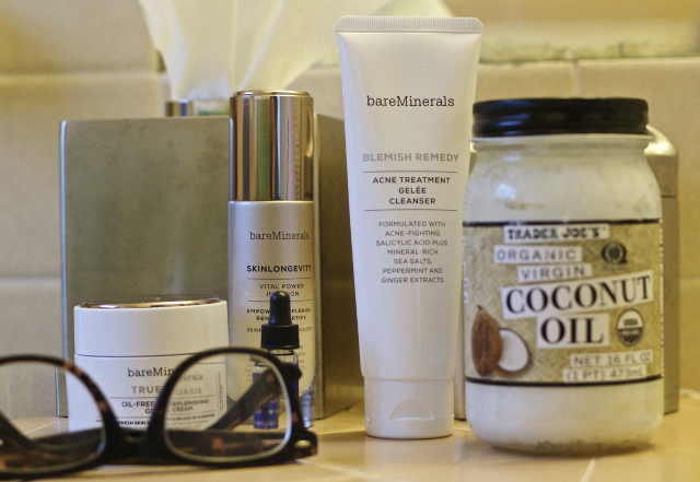 Skincare Products for your Tzone or combination skin